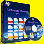 Universal Viewer Pro Free Download
