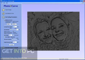 Vectric PhotoVCarve Direct Link Download-GetintoPC.com