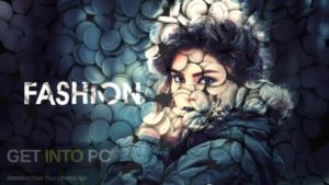 VideoHive 3d Projection Slide Show for After Effects Free Download-GetintoPC.com