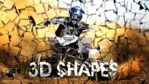 VideoHive 3d Projection Slide Show for After Effects Latest Version Download-GetintoPC.com