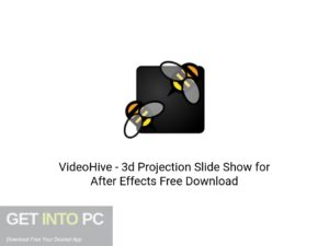 VideoHive 3d Projection Slide Show for After Effects Offline Installer Download-GetintoPC.com