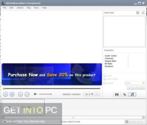 Xilisoft Movie Maker Direct Link Download-GetintoPC.com