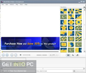 Xilisoft Movie Maker Free Download-GetintoPC.com