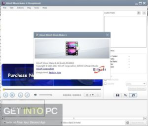 Xilisoft Movie Maker Latest Version Download-GetintoPC.com