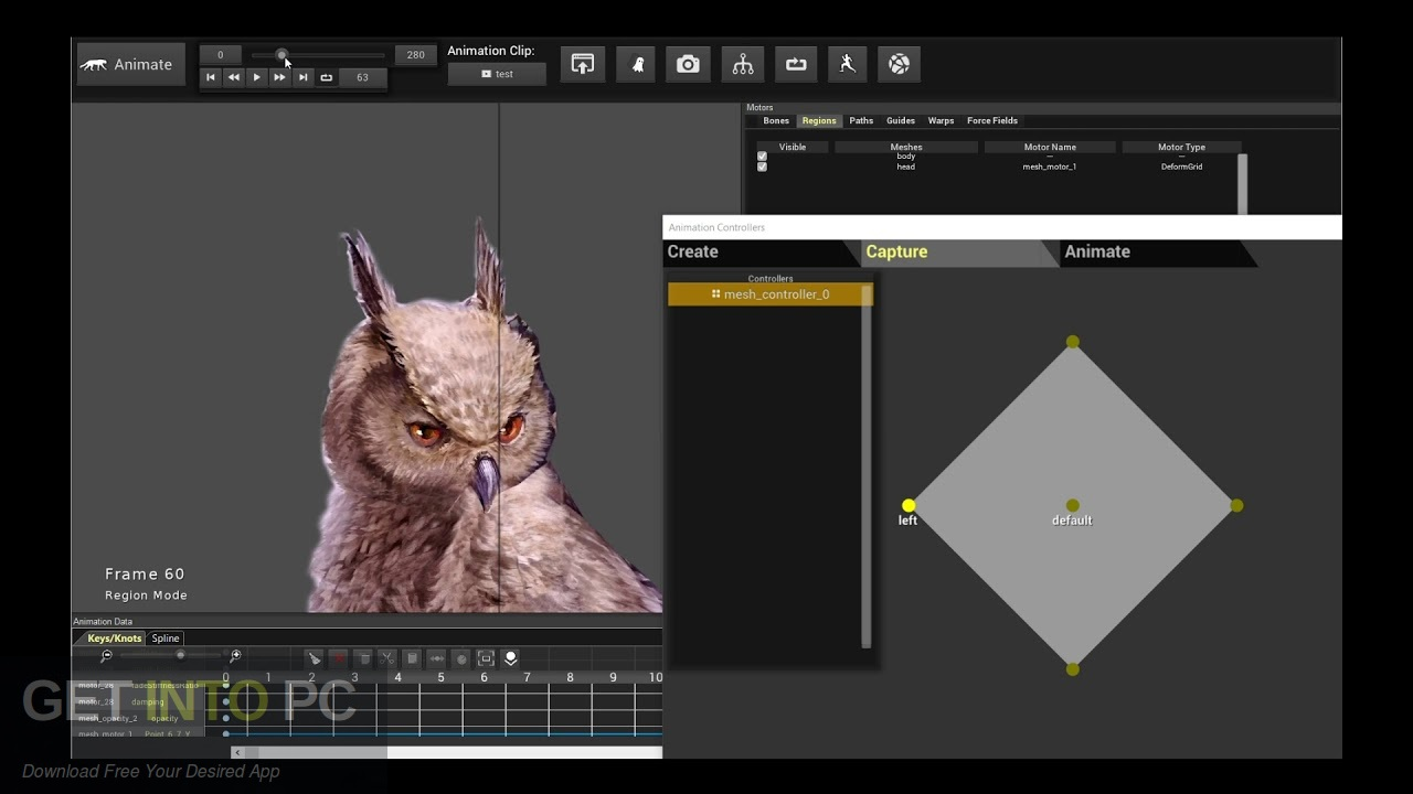 Creature Animation Pro Direct Link Download