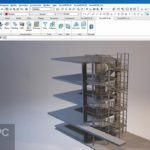 Steel & Graphics TecnoMETAL BIM Suite Free Download