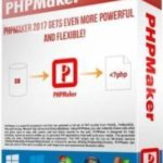 e-World Tech PHPMaker 2020 Free Download