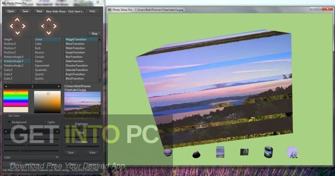 Photo SHOW PRO Latest Version Download