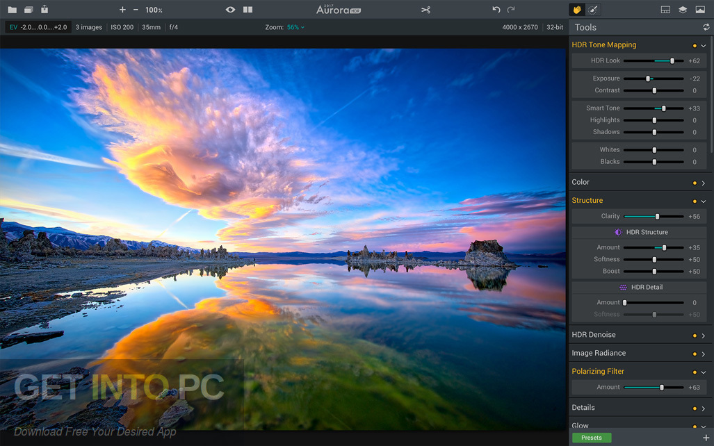 Aurora HDR 2020 Latest Version Download