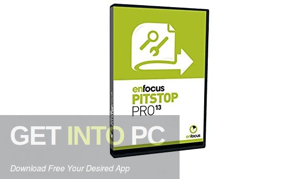 Enfocus PitStop Pro 2020 Free Download