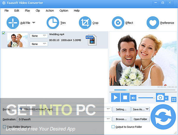 Faasoft Video Converter Latest Version Download