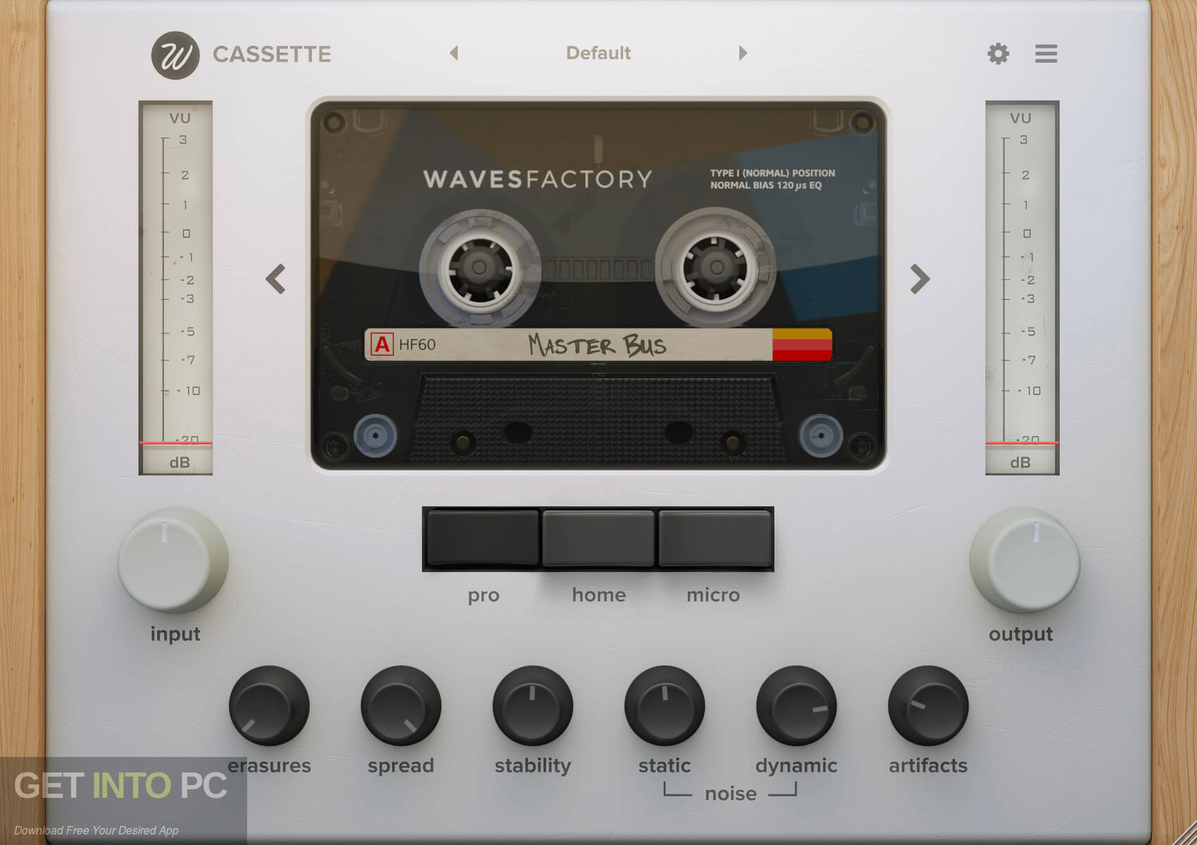 Wavesfactory Cassette Latest Version Download