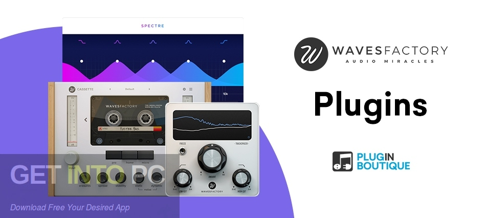 Wavesfactory Cassette Free Download