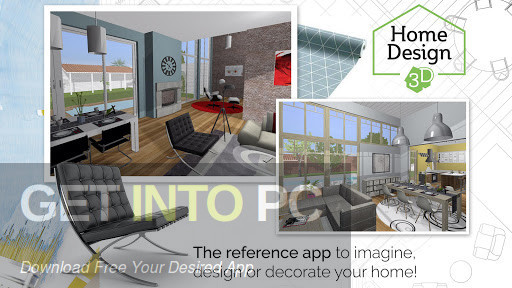 Home Design 3D Direct Link Download