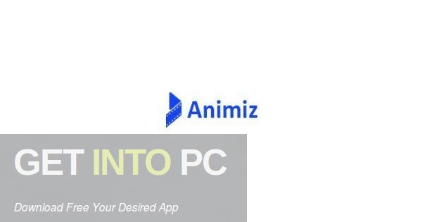 Animiz Animation Maker Free Download