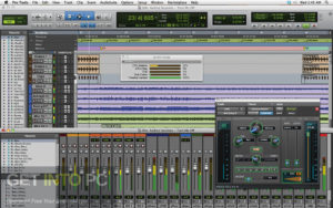 Avid Pro Tools HD Direc Link Download-GetintoPC.com
