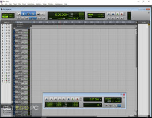 Avid Pro Tools HD Free Download-GetintoPC.com