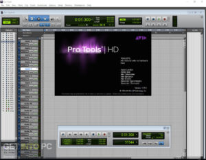 Avid Pro Tools HD Latest Version Download-GetintoPC.com
