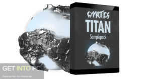Cymatics Titan Latest Installer Download-GetintoPC.com
