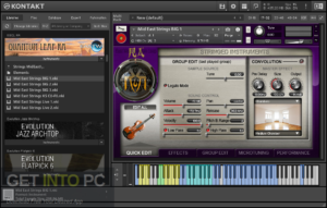 East West Quantum Leap RA (KONTAKT) Latest Version Download-GetintoPC.com