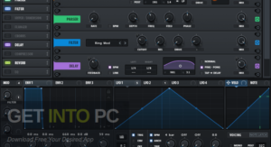 Genera Studios Ambitronic for Xfer Serum (SYNTH the PRESET) Latest Version Download-GetintoPC.com