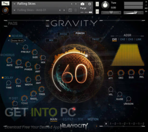 Heavyocity Gravity (KONTAKT) Free Download-GetintoPC.com