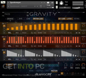 Heavyocity Gravity (KONTAKT) Latest Version Download-GetintoPC.com