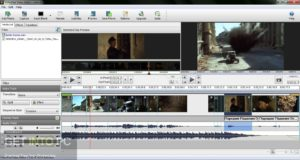 NCH VideoPad Video Editor Professional 2020 Direct Link Download-GetintoPC.com