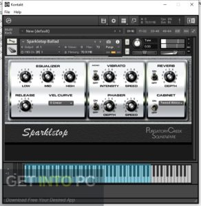 PurgatoryCreek Soundware Sparkletop (1965) (KONTAKT) Direct Link Download-GetintoPC.com