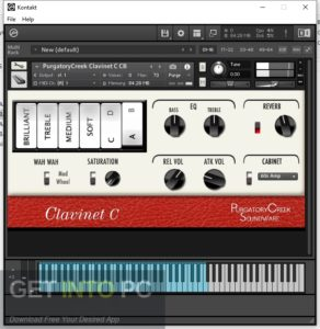 PurgatoryCreek Soundware Sparkletop (1965) (KONTAKT) Latest Version Download-GetintoPC.com