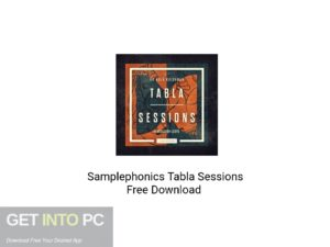 Samplephonics Tabla Sessions Free Download-GetintoPC.com