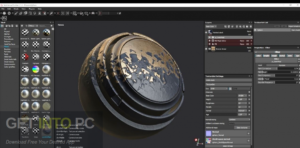 Substance Painter 2020 Free Download-GetintoPC.com