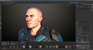 Substance Painter 2020 Latest Version Download-GetintoPC.com