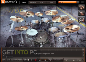 Toontrack Metal EZX Direct Link Download-GetintoPC.com