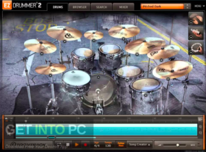 Toontrack Metal EZX Latest Version Download-GetintoPC.com