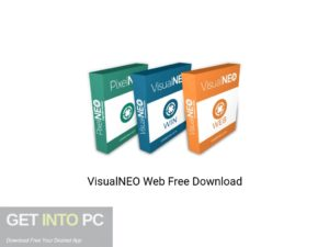VisualNEO Web Free Download-GetintoPC.com