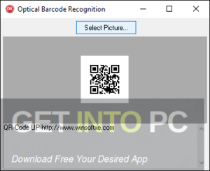WINSOFT Barcode Latest Version Download-GetintoPC.com