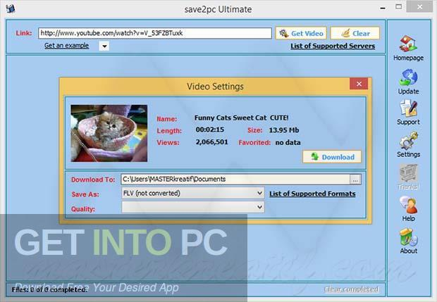save2pc Ultimate 2020 Direct Link Download