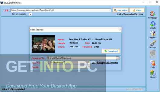 save2pc Ultimate 2020 Latest Version Download