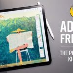Adobe Fresco Free Download