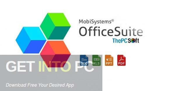 OfficeSuite 2020 Free Download
