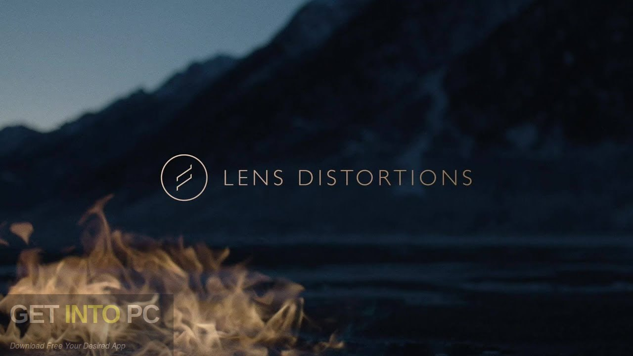 Lens Distortions - Anticipation SFX Offline Installer Download
