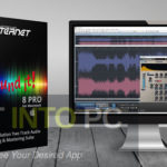 Internet – Sound It 8 Pro Free Download