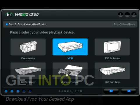 VIDBOX VHS to DVD Deluxe Latest Version Download