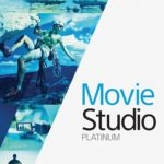 MAGIX VEGAS Movie Studio Platinum Free Download