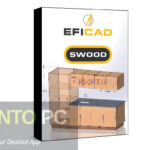 EFICAD SWOOD 2020 for SOLIDWORKS Free Download