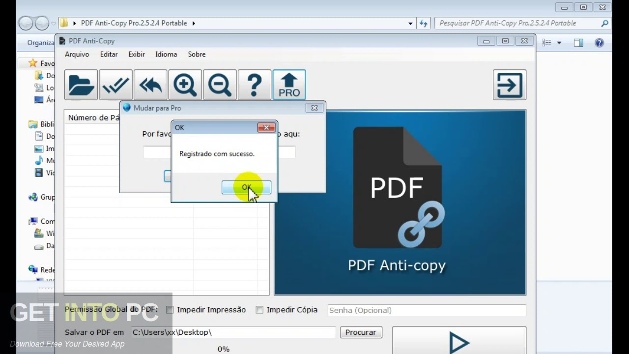 PDF Anti-Copy Pro 2020 Free Download