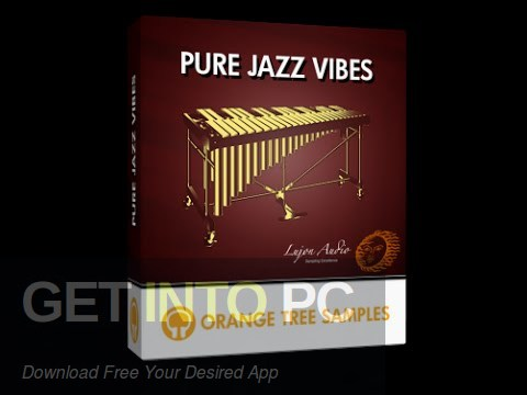 Orange Tree Samples - Pure Jazz Vibes (KONTAKT) Free Download