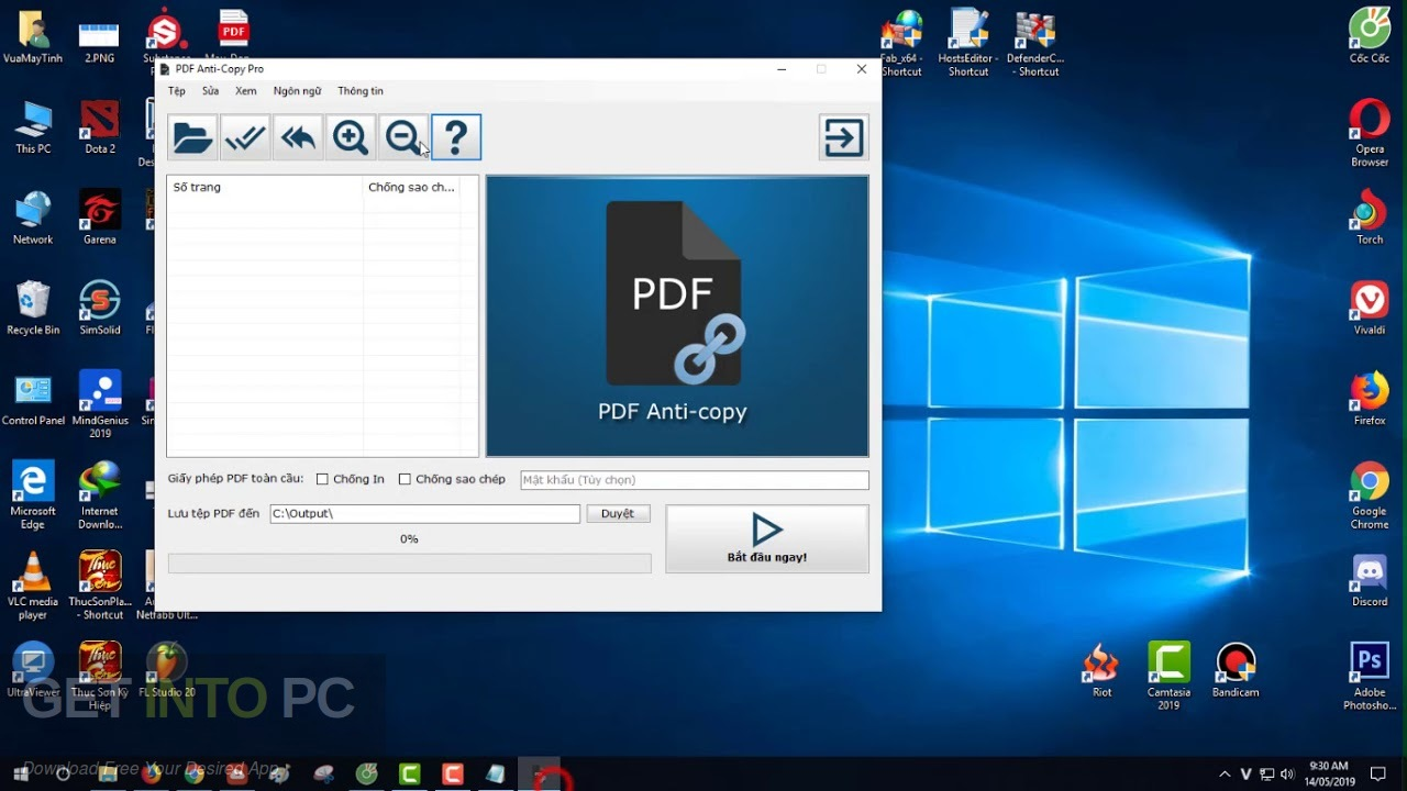 PDF Anti-Copy Pro 2020 Latest Version Download