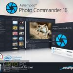 Ashampoo Photo Commander 2020 Free Download